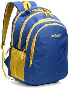 LeeRooy Waterproof Laptop Backpack Large 40L For Men & Women