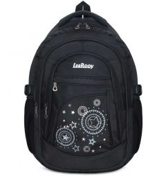 LeeRooy Laptop Backpack Large 39 For Men & Women (L 04B -11 BLACK 30RL)