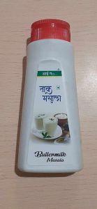 Bhavani Foods Aaigas Chaas Masala Best For Diet (Buttermilk) (100gms Each Pack) (Pack of 4)