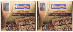 Sadanand Sweets Gokak Karadant, Kardant, Karadantu | No Added Sugar & No Preservatives (Pack of 2 | Each Pack 250 Gram)