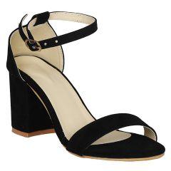 SHOFIEE Women Stylish TrendingHeels Sandal