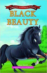 Black Beauty (Immortal Illustrated Classics)
