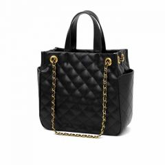 Girlishh Womens High Imported Quality shoulder Handheld Handbag Material: Polyester