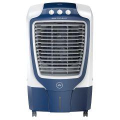 Godrej Mechanical Air Cooler |CL EDGE CB D 100 D BFT5 BLT| (White & Blue) (Water Capacity: 80 Liter)