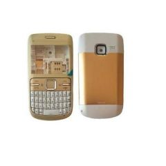 MAND Body Cover Panel Compatible For Nokia C3 |Not A Mobile Phone, Only Body Panel| (Pack of 1)