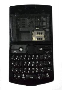 MAND Body Cover Panel Compatible For Nokia ASHA 205 |Not A Mobile Phone, Only Body Panel| (Pack of 1)