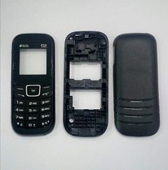 MAND Body Cover Panel Compatible For Samsung E1207T |Not A Mobile Phone, Only Body Panel| (Pack of 1)