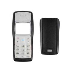 MAND Body Cover Panel Compatible For Nokia 1100 |Not A Mobile Phone, Only Body Panel| (Pack of 1)