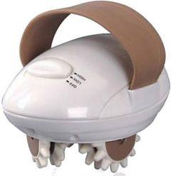Body Slimmer Massager White (Pack of 1)
