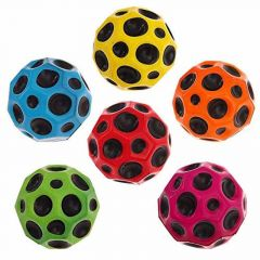 Moon Bounce Ball Combo Set For Kids, Random Color Will Ship (Pack Of 2)