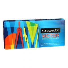 Classmate Geometry Box - Victor, 1 Numbers Carton