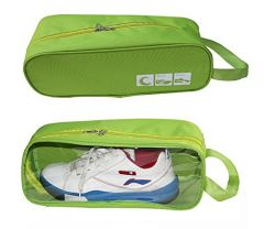 Portable Multifunctional Portable Shoes Organizer Bag For Travel