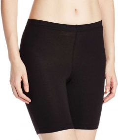 JOCKEY Comfortable and Durable Boy Short Elastic Panty For Women's (Pack of 2)