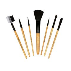 Vega Beauty Accessories Make-Up Essentials Brushes for Enhance Your Beauty (Set of 7 Brush)