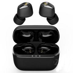 True Wireless Earbuds Basic 2 Wireless Bluetooth 5.0 Headphones Anti-Sweat True Stereo Bluetooth Headphones With Microphone