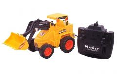 Bulldozer, Hercules Power Driving Super Truck Fl-330 (No Battery Included) (Pack Of 1)