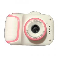 "Cute Portable 2.0"" LCD Mini Camera 8.0MP for kids, Kids Digital Camera (Pink)"