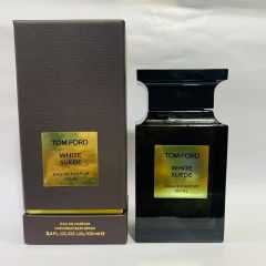 Men's White Suede Perfume By TOM FORD (Retail Pack)