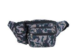 ASPENLEATHER Vegan Waist Bag For Men And Women