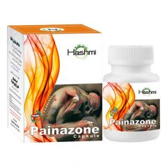 Hashmi Painazone Capsule for Strengthen Bones and joint pain capsule