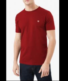 Essardistributor Stylish & Fashionable Half Sleeve, Round Neck T-Shirt For Men's (Pack of 1)