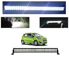 After Cars Chevrolet Beat 22 Inch 40 LED Roof Bar Light, Fog Light