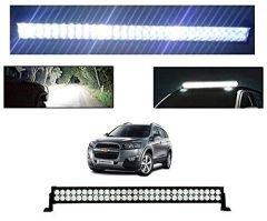 After Cars Chevrolet Captiva 22 Inch 40 LED Roof Bar Light, Fog Light