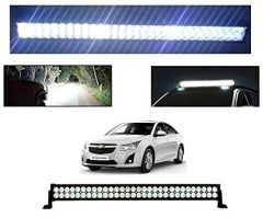 After Cars Chevrolet Cruze 22 Inch 40 LED Roof Bar Light, Fog Light