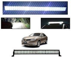 After Cars Chevrolet Optra 22 Inch 40 LED Roof Bar Light, Fog Light
