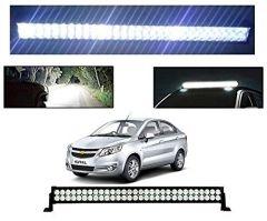 After Cars Chevrolet Sail 22 Inch 40 LED Roof Bar Light, Fog Light