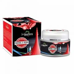 Hashmi Mughal-E-Azam Herbal Cream for Enhancing Man Power & Stamina (Pack of 1)