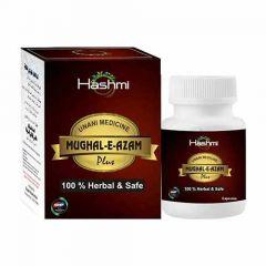 Hashmi Mughal-E-Azam Unani Medicine of Penis Enlargement for Men (Pack of 1)