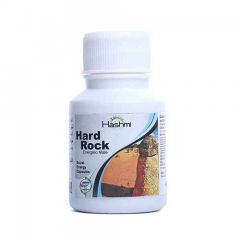 Hashmi Hard-Rock 10 Capsules No Age Limit in Romance for Men (Pack of 1)