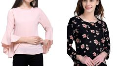 Bagrecha Creation-Bell Sleeves And Floral Printed Tops Combo -Bagrecha Creation-LPBST_1 _BFPT_19