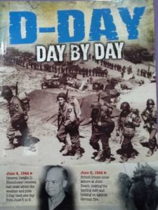 D-Day - Day by Day