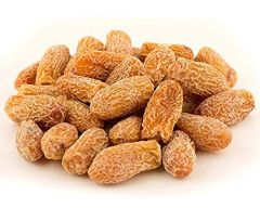 Natural and Best Quality Kharak Dry Dates For Good Health & Protein (Pack of 1)