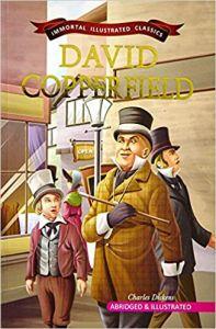 David Copper Field (Immortal Illustrated Classics)