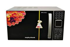 Morphy Richards 25 L Convection Microwave Oven With 200 ACM For Home & Office (Black)