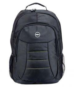 Dell Polyester Black Laptop Bag