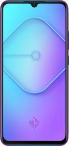 Vivo S1Pro Smartphone (Jazzy Blue, 8GB RAM, 128GB Storage) | Pack of 1