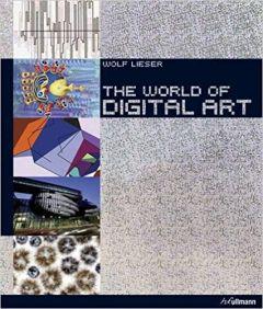 World of Digital Art With DVD