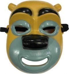 PTCMART Donkey Shape Face Mask For Kids (Pack of 1)