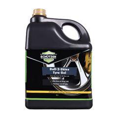Schutzen Dull 2 Shine Tyre Gel 5 litre