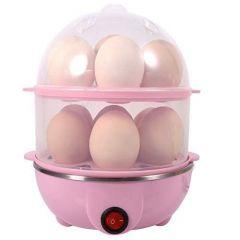 Multi-Function 2 Layer 14 Egg Cooker Steamer & Boilers