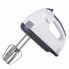 Electric Beater Hand Held Fast Speeds Baking Tools Roasting Appliances Cream Mixer Kitchen