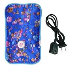 Electric Hot Water Bag (Pack of 1)