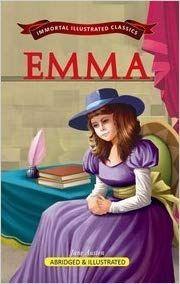 Emma (Immortal Illustrated Classics)