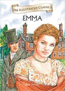 Emma : Illustrated Classics