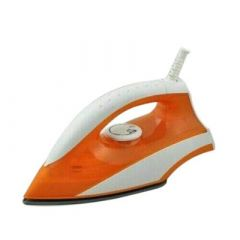 Exclusive Useful & Trendy Stylish Original Premium High Bass HARQULAS Ferari Iron (Orange) | (Pack of 1)