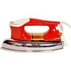 Exclusive Useful & Trendy Stylish Original Premium High Bass Plancha Iron (Red) | (Pack of 1)